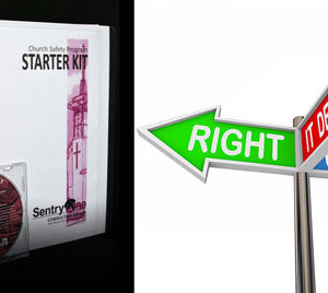 Combined package - download Church Safety Starter Kit and SOPs - Sentry One Consulting Group, inc - Church Safety Training